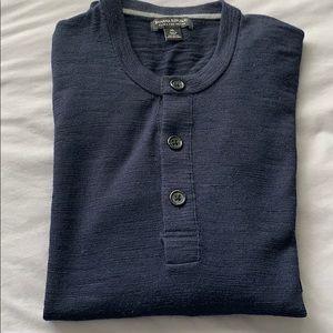 Banana Republic Merino Wool Men Sweater XL